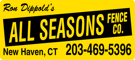 All Seasons Fence Co.